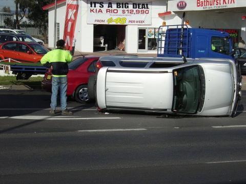 Car insurance can help in all types of crashes.
